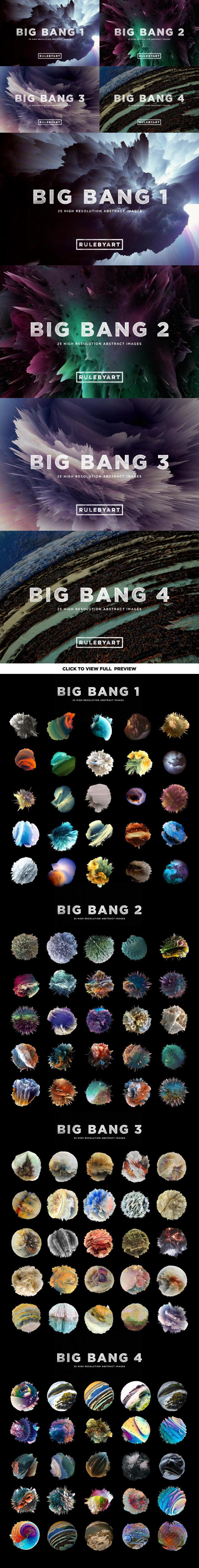 Big Bang Super Pack